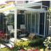 Terasele cu pereți și tavan din sticlă, o tendință în amenajarea locuințelor